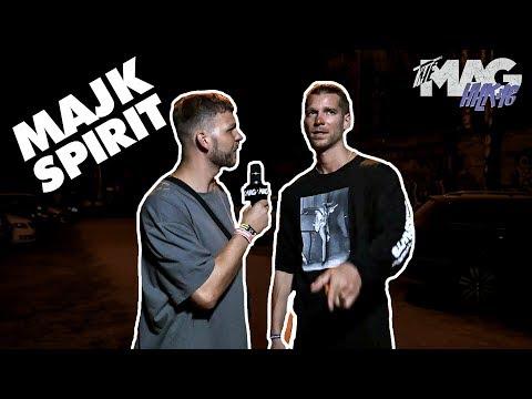 HHK16: Rozhovor Majk Spirit