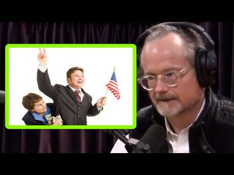 Lawrence Lessig: Lobbyists Aren't the Problem, The System Is