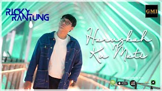 Ricky Rantung - Haruskah Ku Mati | Official Music Video
