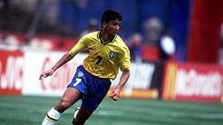 Bebeto, El Goleador [Best Goals]