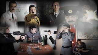 Grammar Nazi 2 - Alle Dyslektiker Raus   EDE Film
