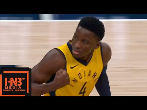 Philadelphia Sixers vs Indiana Pacers 1st Half Highlights | 11.07.2018, NBA Season thumbnail