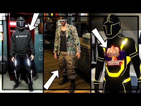 GTA 5 Online - HOW TO SAVE CEO OUTFITS!!! 1.39 PS4/XBOX... | Doovi