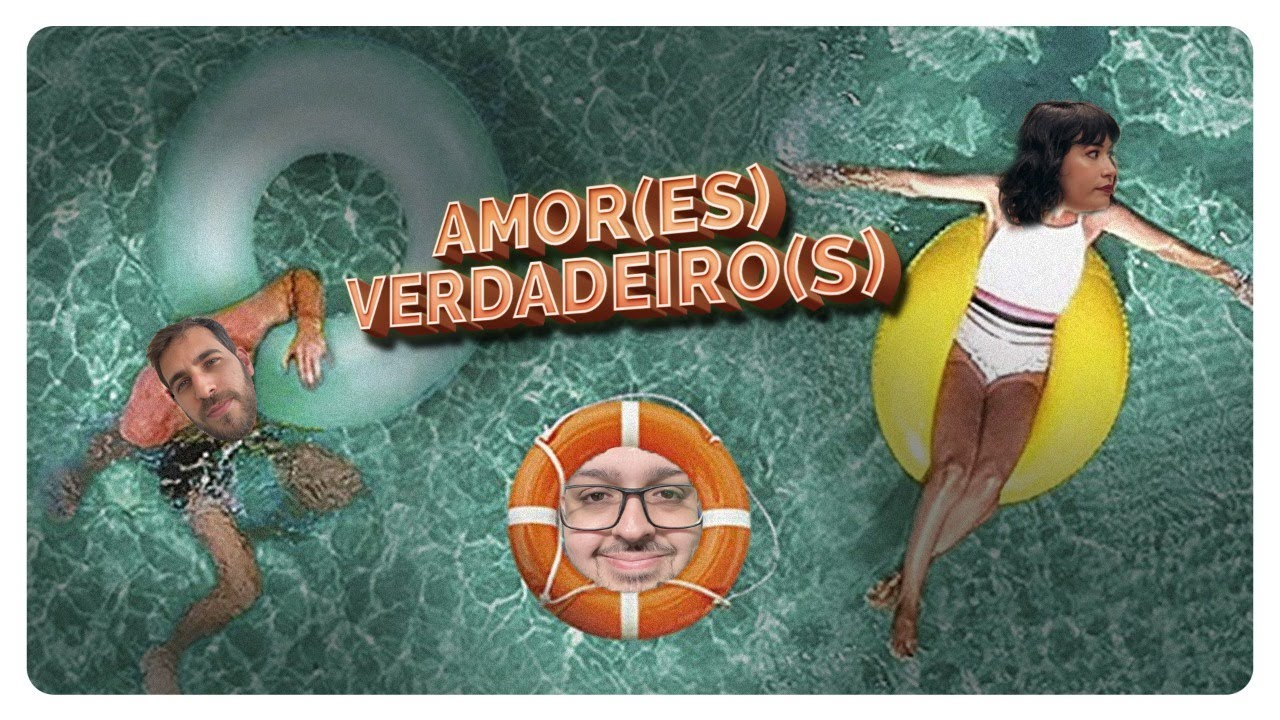 AMOR(ES) VERDADEIRO(S) feat. Paulo e Mayra | Discussão (reprise)