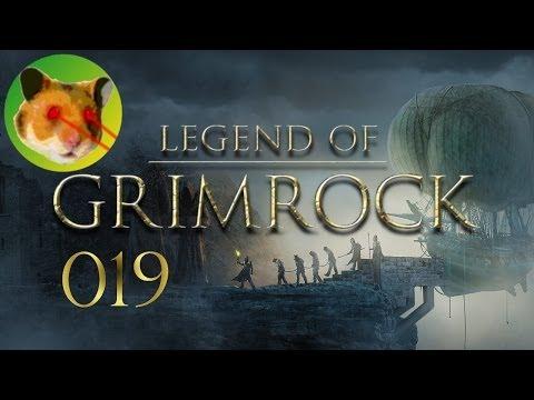 Butze spielt: Legend of Grimrock #019 - Einladung zum Kaffeeklatsch am Fuße des Bergs