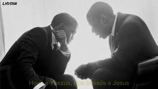 Kanye West - Jail ft. Jay Z [Legendado PT/BR]