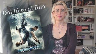 Dal libro al film: Insurgent (Divergent series)