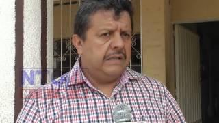 Reporte de daños en San Rafael Pie de la Cuesta.