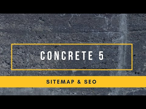 sitemap-intro-&-seo-on-concrete-5.