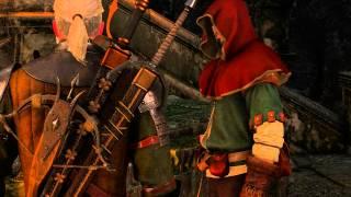 Witcher 3 / Ведьмак 3 ну так и пиздуйте от сюда(, 2015-05-31T06:51:48.000Z)