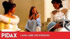 Pidax - Lang lebe die Königin (1995, Esmé Lammers)
