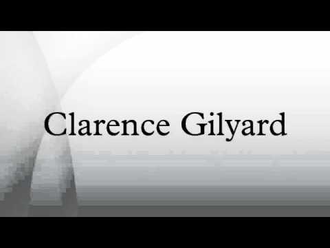 Clarence Gilyard