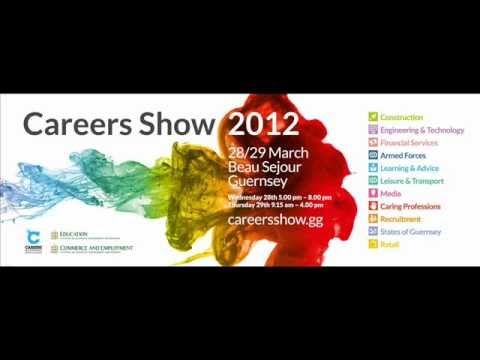 Careers Show 2012 Radio Ad.wmv