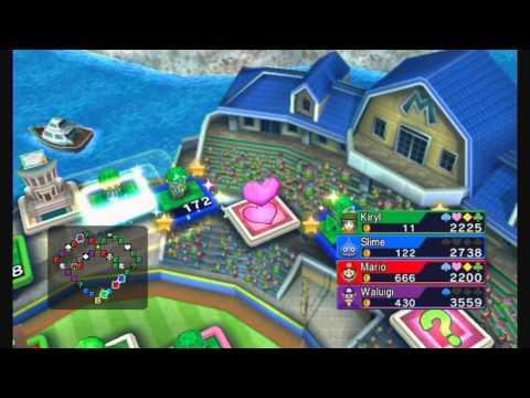 Let's Play - Fortune Street (Mario Stadium) [3]