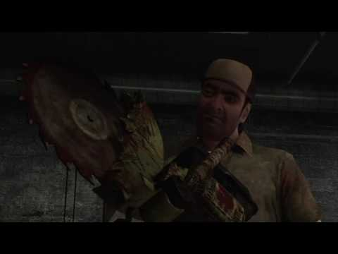 Plazethrough: Silent Hill: Homecoming (Part 16) FINAL