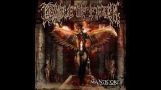 Cradle Of Filth - 01 - The unveiling of O