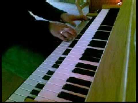 Pieśń - Cały świat niech śpiewa tę pieśń