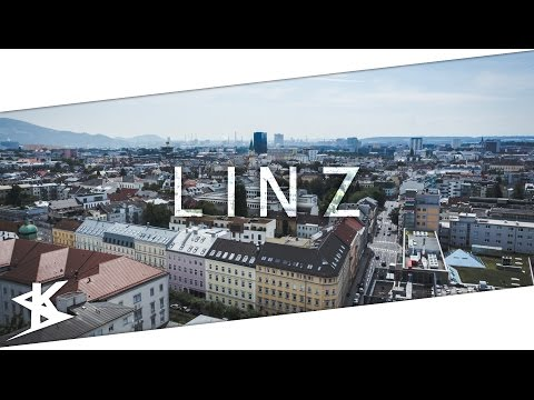 One Day in Linz | cinematic travel video