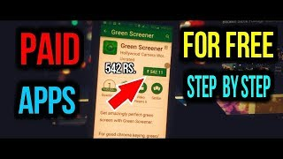 FREE PAID APPS || how to download paid apps in 2017 || Tech Optimizer