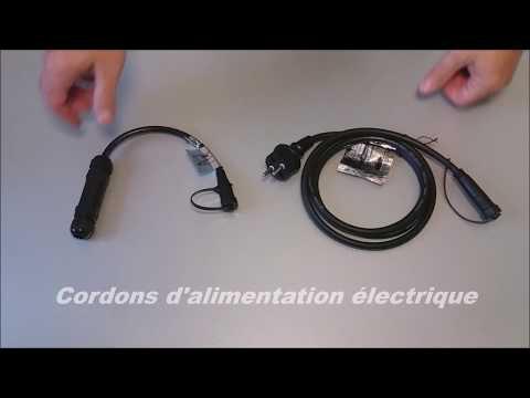 Prolongateur De 5 M 66230 Pour Systeme Easy Connect