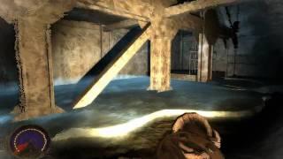 Cryostasis - Game Play Part I - 720P HD Quality