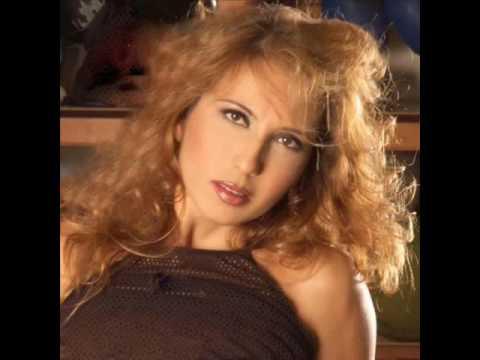 (4 di 11)Radio Roma 2007-Antonello De Pierro intervista Carolina Cutolo