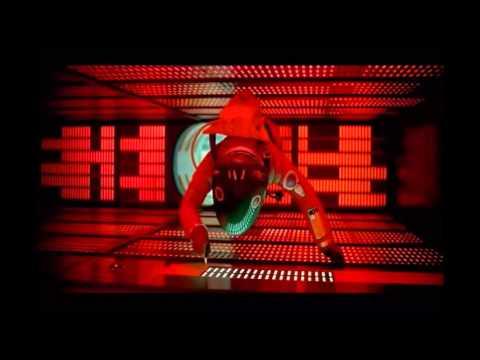 Daft Punk:RAM:Odyssey