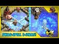 TH10 2 Swag Freeze Spell Attacks 10v10 3 Stars mp3