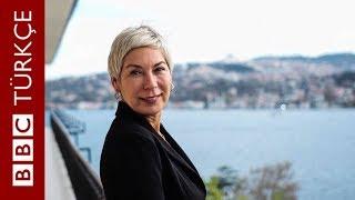 Leyla Alaton: Kadınlar kaderlerine teslim olmamalı