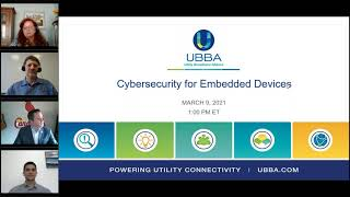 Cybersecurity for Embedded Devices on Utility Networks