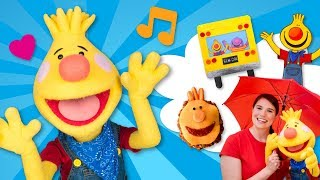 Come and Sing Along With Tobee! - Super Simple Play