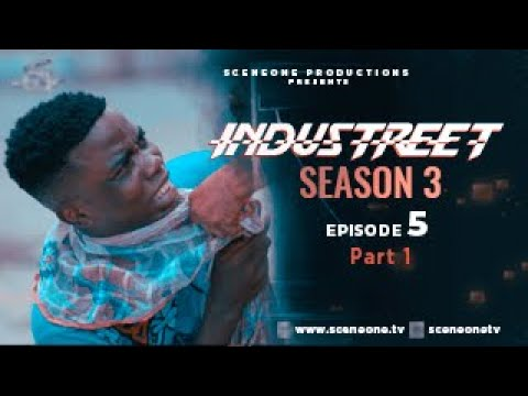 Download INDUSTREET S3EP05 (Part 1) - FAMILY AFFAIR | Funke Akindele, Martinsfeelz, Sonorous, Mo Eazy, Lyta