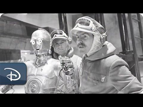 John Ratzenberger Talks Star Wars & Disney•Pixar Roles | Walt Disney World