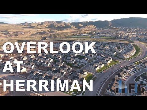 Overlook at Herriman, UT  April 25, 2017