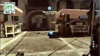 MW3: MP5 MOAB on Seatown!! - FinestOnly