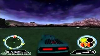 PS1 - Auto Destruct - Mission 25