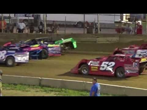 LM Feature At Belle-Clair Speedway 5-27-18