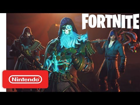 Fortnite Season 8 Battle Pass On Nintendo Switch