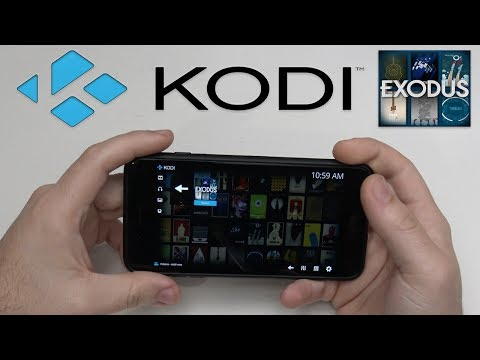 Get Kodi + Exodus On iOS FREE - No Jailbreak or Computer