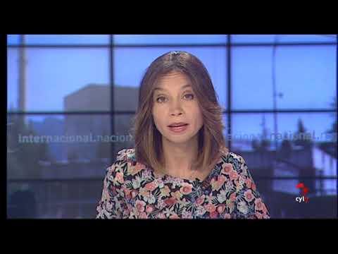 Noticias Castilla y León 20.30h (06/09/2017)