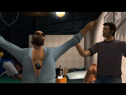G-spotlight - GTA: Vice City Mission #53 from YouTube · Duration:  6 minutes 35 seconds