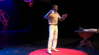 Coding for Children: The infinite loop of chasing an idea   Theodosios Sapounidis   TEDxThessaloniki