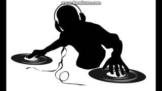 DJ Jim-HardBass adidas