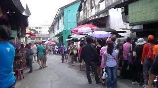 Laksa, Chendol & Ice Kacang, Penang Rd Famous, Food Hunt, P1, Gerryko Malaysia