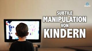 Subtile Manipulation von Kindern