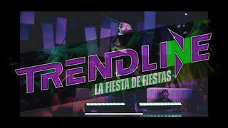Demo Trendline 2020 (cover band)
