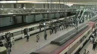Московские теракты и система безопасности