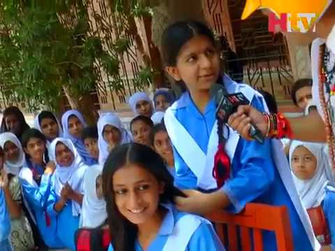 Common Sense   Full Episode# 188   PK   Govt Girls Secondary School   HTV