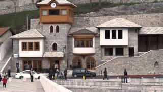 Tour De BiH - JABLANICA (Bitka na Neretvi) i KONJIC HD