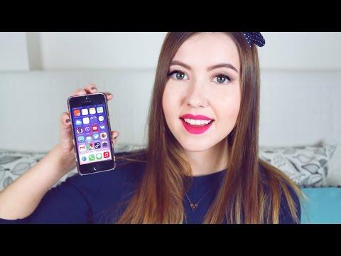 TAG: Что в моем iPhone?